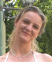 Sandra Gensicke - Gesundheitswerkstatt Regensburg