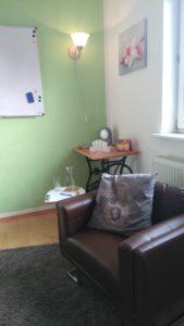 Gesundheitswerkstatt Regensburg Psychotherapie Verhaltenstherapie Gesundheitsberatung für Pflegende Angehörige Arbeitsmedzin Erste Hilfe!