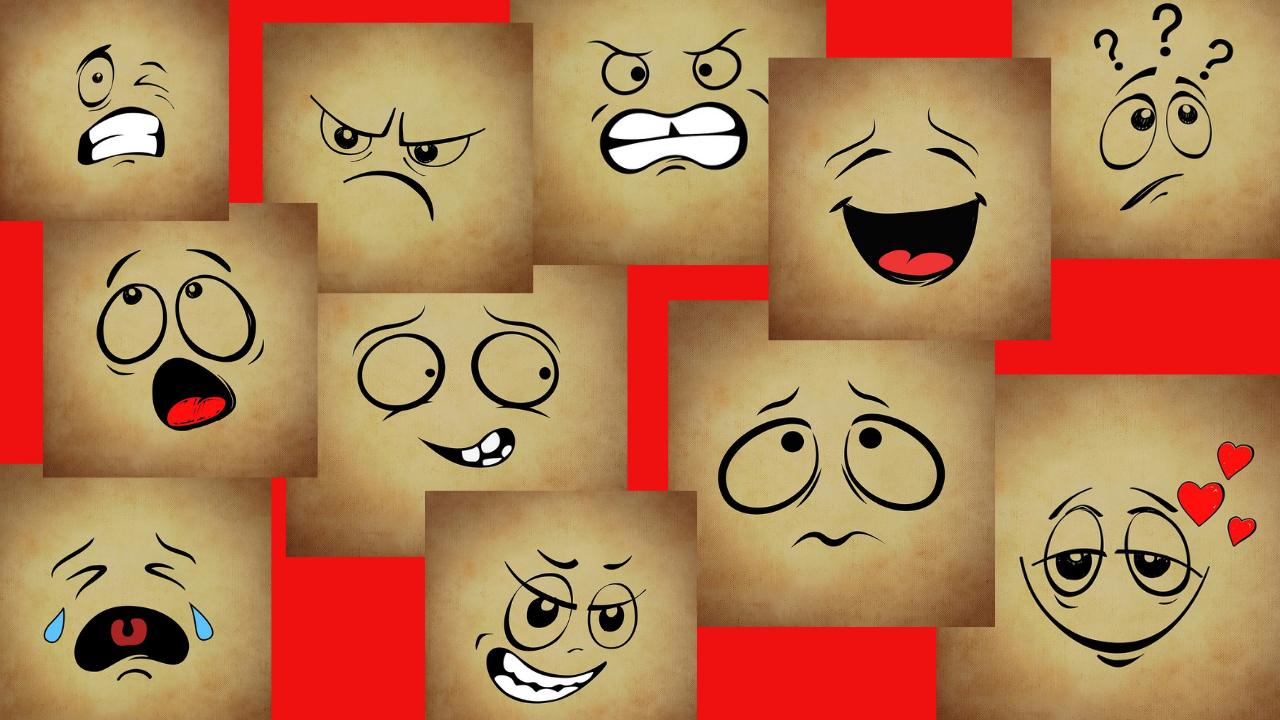 Das ABC Modell - 05 Die Macht der Gefühle erkennen