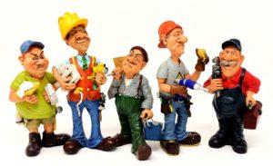 Arbeitsmedizin - viele verschiedene Berufe